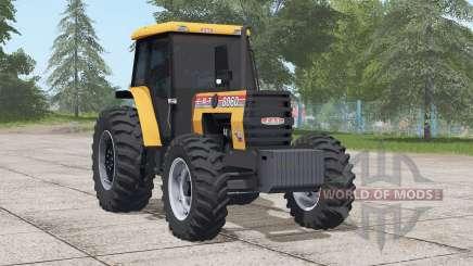 CBƬ 8060 para Farming Simulator 2017