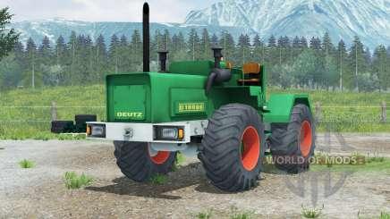Deutz D 16006 A para Farming Simulator 2013