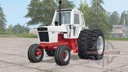 Case 70 series 1975 para Farming Simulator 2017