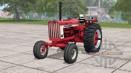 Farmall para Farming Simulator 2017