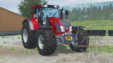 Valtra N16ろ para Farming Simulator 2013