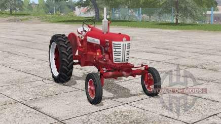 4ⴝ0 Farmall para Farming Simulator 2017