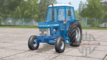 Forᶑ 7610 para Farming Simulator 2017