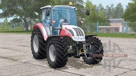 Seleção steyr Kompakt 4095〡 rodas para Farming Simulator 2017