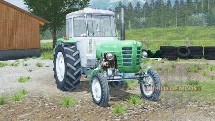 Ursus C-4011〡com ou sem direção autoreturn para Farming Simulator 2013