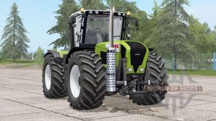 Claas Xerion 3000 Trac VƇ para Farming Simulator 2017