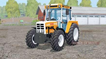 Steyr 8090A Turbo〡Municipal para Farming Simulator 2015