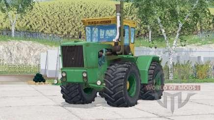 Portas de abertura raba-steiger 250〡 para Farming Simulator 2015
