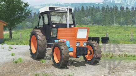 Carregador 〡 frente universal 1010 DT para Farming Simulator 2013