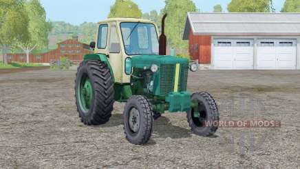 Portas abertas 〡 SMH-6L para Farming Simulator 2015