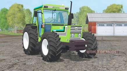 Agrifull 110Ꞩ para Farming Simulator 2015