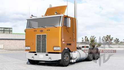 Peterbilt 362 v4.0 para American Truck Simulator