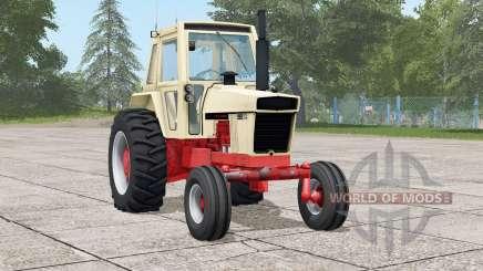 Case 70 series para Farming Simulator 2017