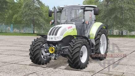 Steyr Multi ꝝ000 para Farming Simulator 2017