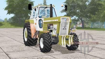 Fortschritt ZT 30ვ para Farming Simulator 2017