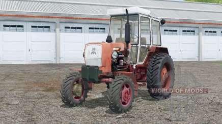 Elementos 〡 smh-8271 para Farming Simulator 2015