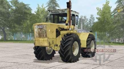 24ƽ Raba-Steiger para Farming Simulator 2017