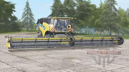 Rodas nova holland CR10.90〡wider para Farming Simulator 2017