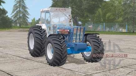 Ford 3000〡ro para Farming Simulator 2017