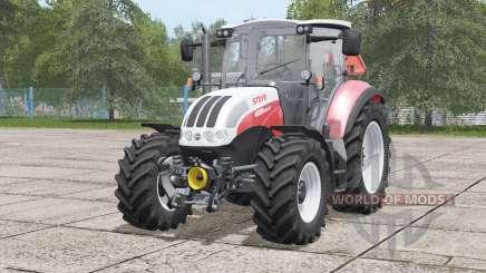 Steyr Multi 4000 para Farming Simulator 2017