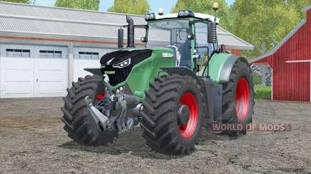 Velocímetro fendt 1050 Vario〡digital para Farming Simulator 2015