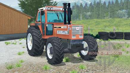 Fiat 180-90 DT Turbo para Farming Simulator 2013
