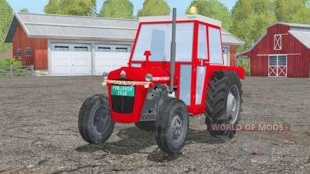 IMT 539 DL Specijal para Farming Simulator 2015