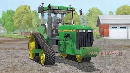 Luzes 〡 8400T para Farming Simulator 2015
