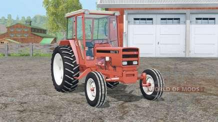 Renault 7ⴝ1 para Farming Simulator 2015
