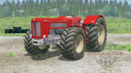 Schluter Super 2000 TV para Farming Simulator 2013