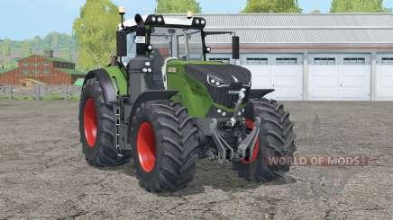 Som fendt 1050 Vario〡indoor para Farming Simulator 2015