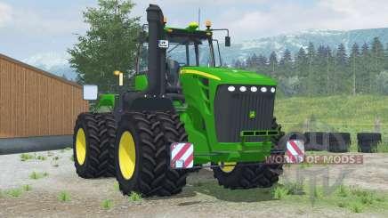 John Deere 96ვ0 para Farming Simulator 2013