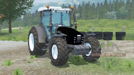 Mesmo sistema de luzes explorer³ 105〡full para Farming Simulator 2013
