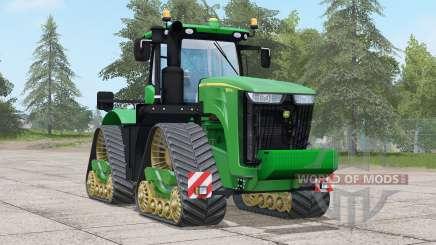 John Deere 9560RꞳ para Farming Simulator 2017