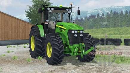 John Deere 79ვ0 para Farming Simulator 2013