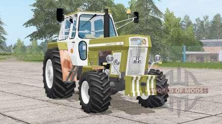 Fortschritt ZT 30ろ para Farming Simulator 2017