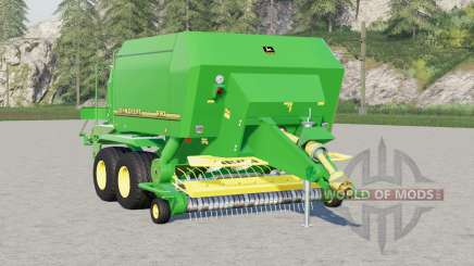 John Deere 690 para Farming Simulator 2017