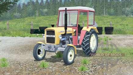 Ignição 〡 ursus C-330 para Farming Simulator 2013
