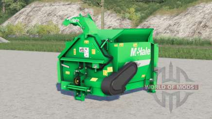 McHale C360 & C460 para Farming Simulator 2017