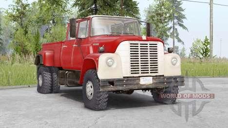 International Harvester Loadstar 1700 v1.1 para Spin Tires