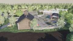 La Vallee Agricole v5.0 para Farming Simulator 2017