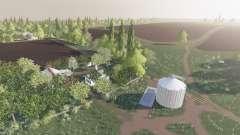 Yanova Dolina para Farming Simulator 2017