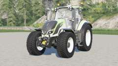 Valtra T234 Versu World Fastest Tractor 2015 para Farming Simulator 2017