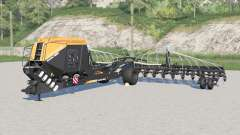 Amazone Condor 15001〡multiseeder para Farming Simulator 2017