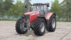 Massey Ferguson 7400 series para Farming Simulator 2017