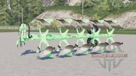 Moro Aratri PNT Raptor para Farming Simulator 2017