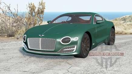 Bentley EXP 10 Speed 6 2015 para BeamNG Drive