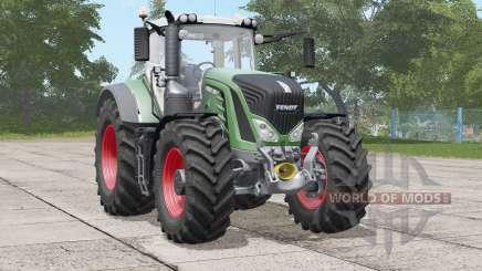Configurações 〡 Vario Fendt 900 para Farming Simulator 2017