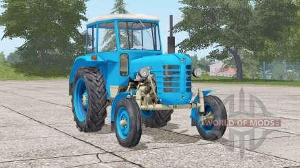 Zetor 3011〡animation parts para Farming Simulator 2017