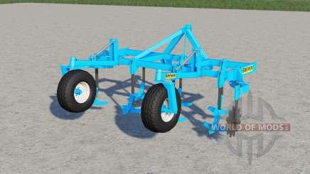 Seleção de rodas 〡 Bremer KG para Farming Simulator 2017